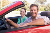 San Francisco Classic Car insurance