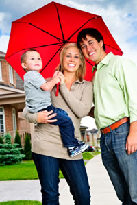 San Francisco Umbrella insurance